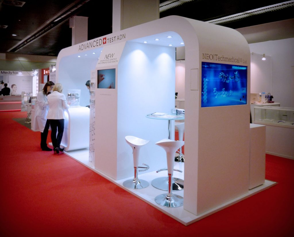 Neotech Medical 2016