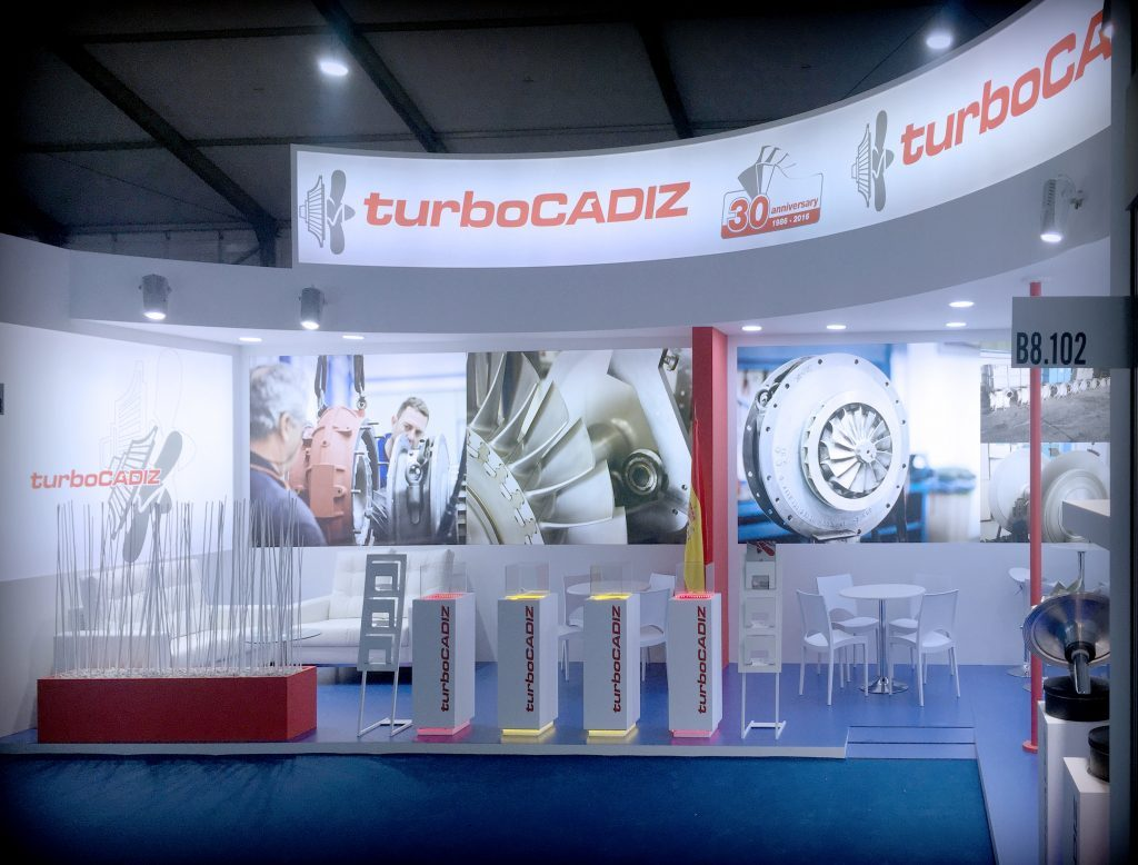 Turbo Cádiz 2016