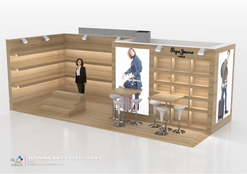 grupoalc_stand_tfwa_pepe_jeans_render