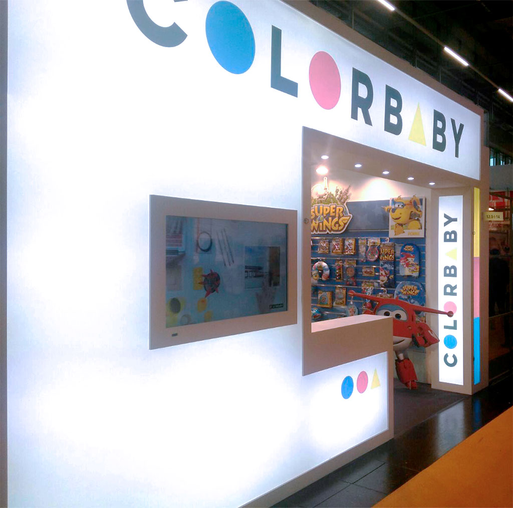 Color Baby 2017
