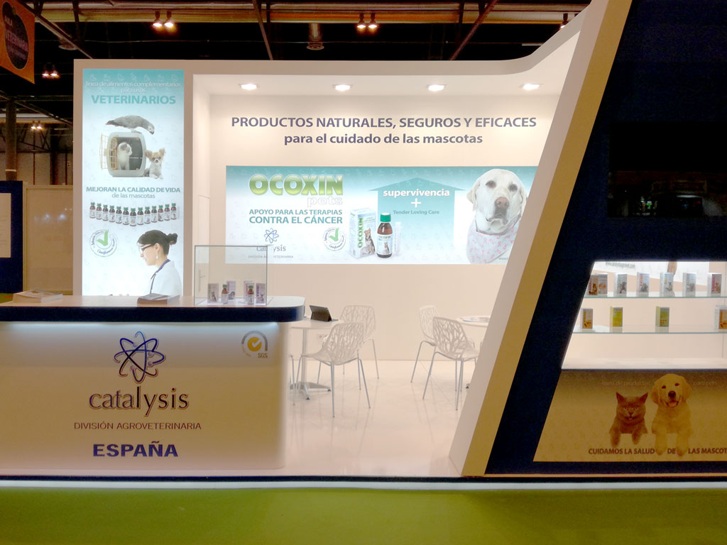 Iberzoo+Propet – Catalysis 2018
